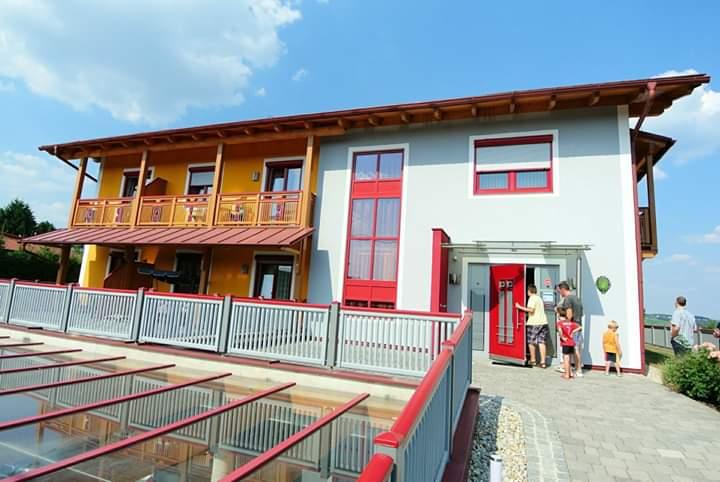 Wohnungen Gemeinde Bad Waltersdorf